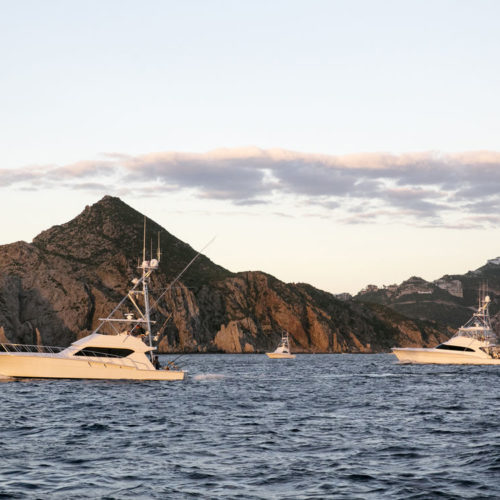 2018 Los Cabos Billfish Tournament Photo Gallery: Day One